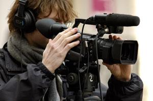 Kreative Filmproduktion für Imagefilm, Imagevideo